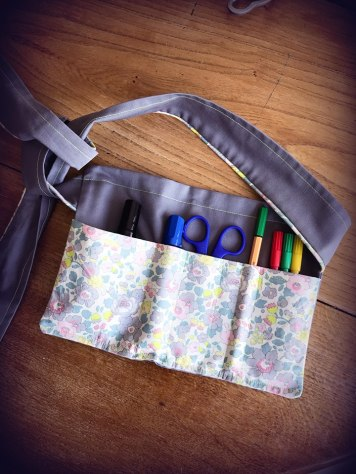 trousse tablier