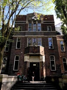 l'auberge generator Amsterdam